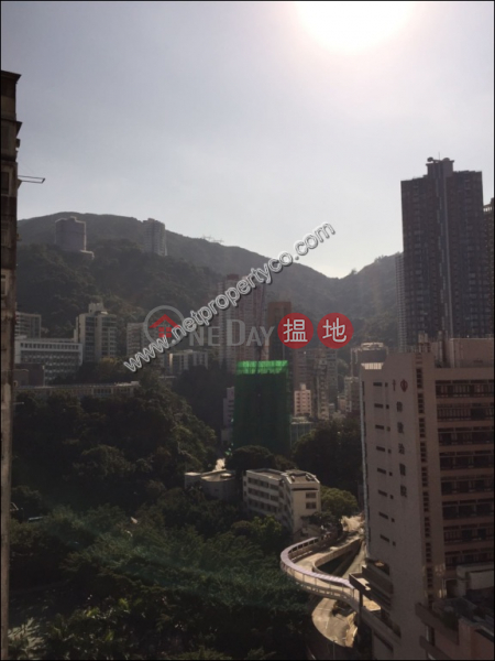 HK$ 17,000/ 月永成大廈灣仔區-永成大廈