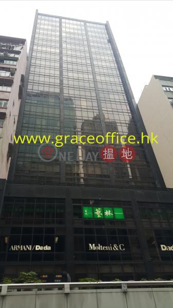 Wan Chai- Lockhart Centre, Lockhart Centre 洛克中心 Rental Listings | Wan Chai District (KEVIN-9228506198)