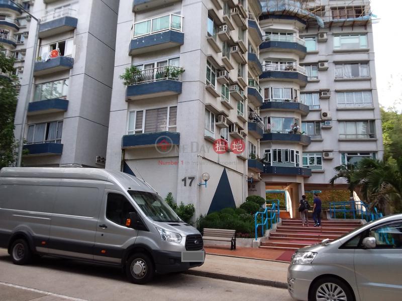 豪景花園3期17座 (Hong Kong Garden Phase 3 Block 17) 深井|搵地(OneDay)(4)