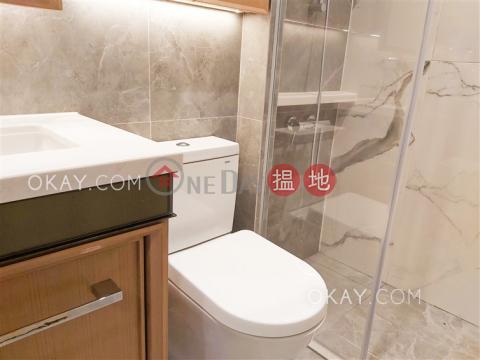 Popular 1 bedroom on high floor with balcony | Rental|Resiglow Pokfulam(Resiglow Pokfulam)Rental Listings (OKAY-R378656)_0