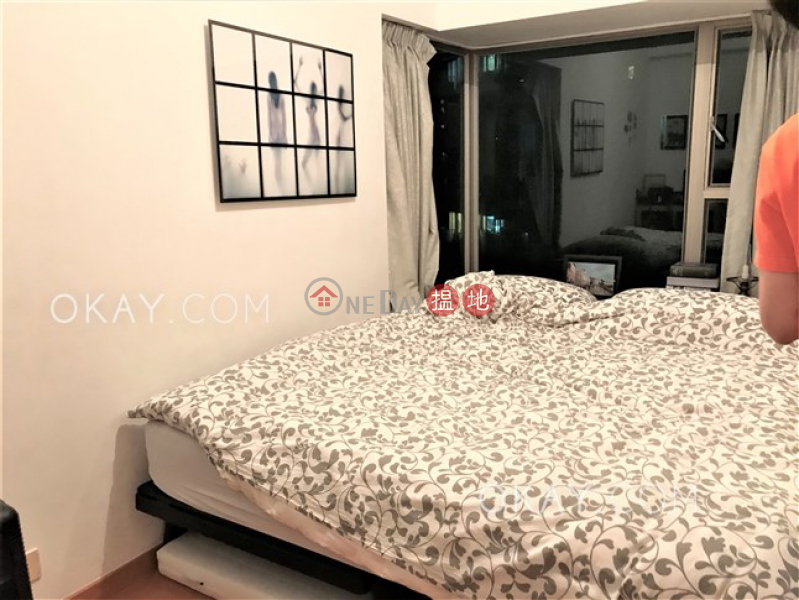 Elegant 3 bedroom with balcony | Rental 3 Wan Chai Road | Wan Chai District, Hong Kong | Rental, HK$ 33,000/ month