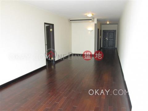 Gorgeous 3 bedroom with parking   Rental Western DistrictThe Regalis(The Regalis)Rental Listings (OKAY-R5541)_0