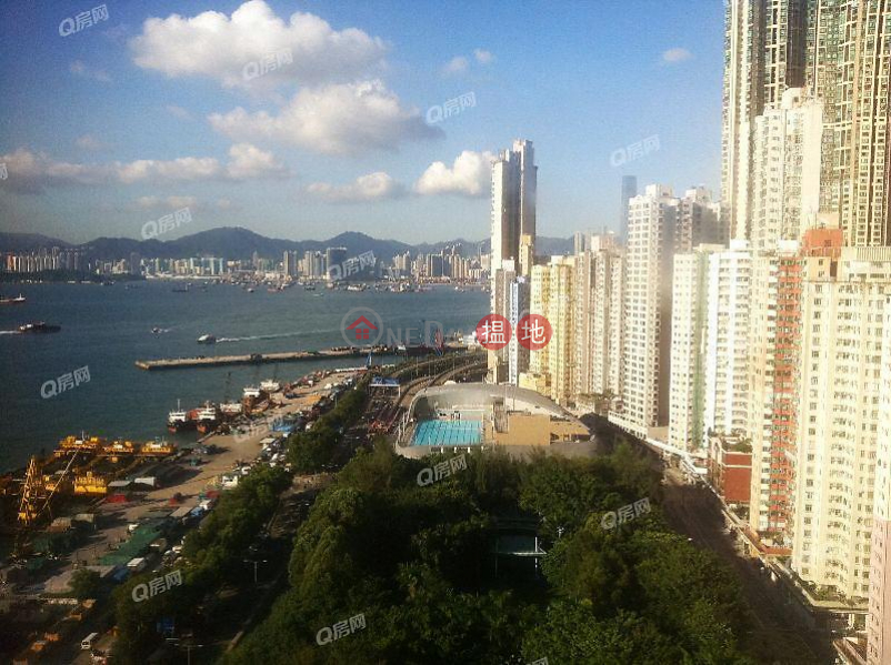Property Search Hong Kong | OneDay | Residential | Sales Listings, Wah Po Building | 1 bedroom High Floor Flat for Sale