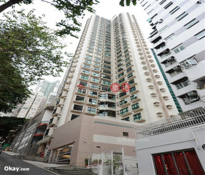 HK$ 8M, Caine Tower Central District | Unique 2 bedroom in Sheung Wan | For Sale