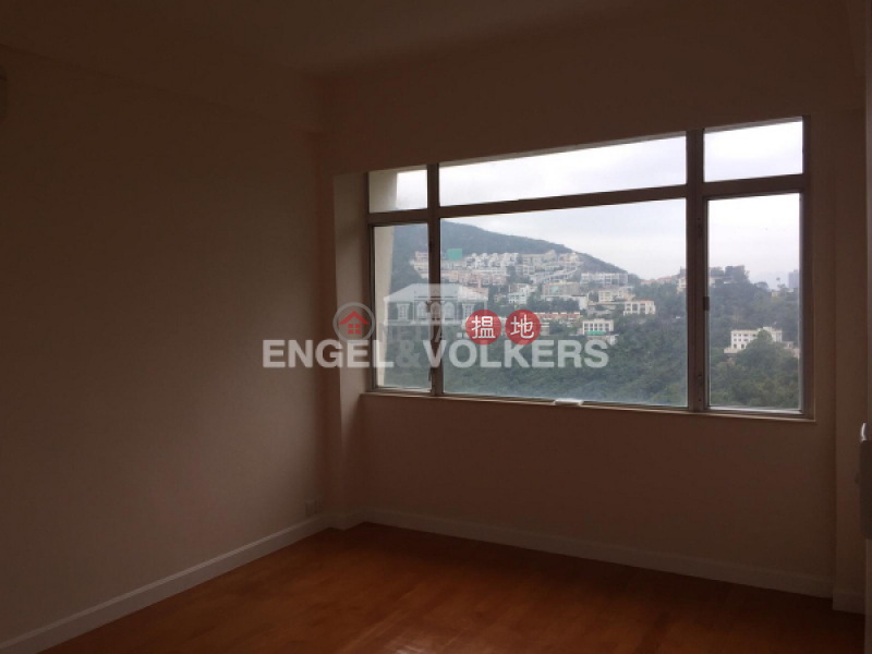 3 Bedroom Family Flat for Rent in Repulse Bay, 21A-21D Repulse Bay Road | Southern District Hong Kong, Rental HK$ 80,000/ month