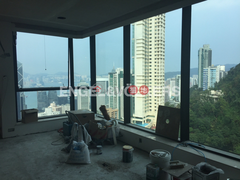 4 Bedroom Luxury Flat for Sale in Central Mid Levels | Century Tower 1 世紀大廈 1座 Sales Listings