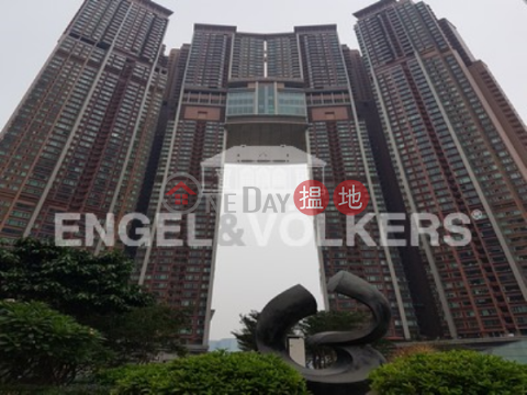 3 Bedroom Family Flat for Sale in West Kowloon|The Arch(The Arch)Sales Listings (EVHK39278)_0