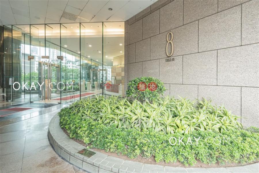2房1廁,極高層,海景,星級會所《寶翠園出租單位》 寶翠園(The Belcher\'s)出租樓盤 (OKAY-R8045)