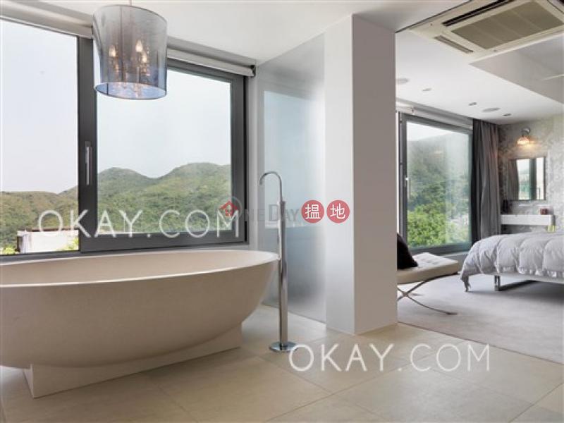 Lovely house with sea views, rooftop & terrace | Rental Tai Hang Hau Road | Sai Kung, Hong Kong, Rental HK$ 85,000/ month