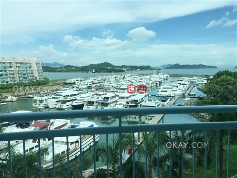 Efficient 3 bedroom on high floor with balcony | For Sale | Discovery Bay, Phase 4 Peninsula Vl Coastline, 4 Discovery Road 愉景灣 4期 蘅峰碧濤軒 愉景灣道4號 Sales Listings