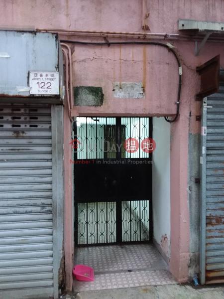 Block A Mongkok House (Block A Mongkok House) Mong Kok|搵地(OneDay)(2)