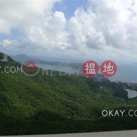 Rare 4 bedroom on high floor with sea views & rooftop | Rental