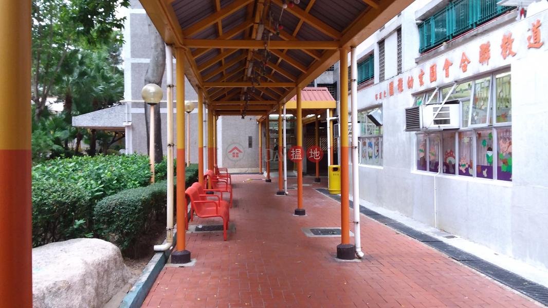 欣東樓東頭(二)邨 (Yan Tung House Tung Tau (II) Estate) 九龍城|搵地(OneDay)(1)