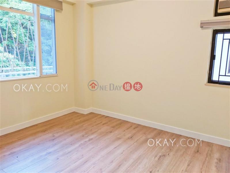Unique 3 bedroom with balcony & parking | Rental | FairVille Garden 惠園 Rental Listings