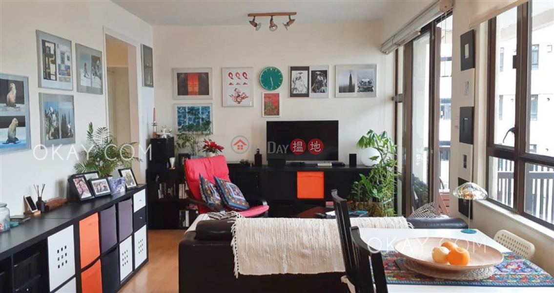 Property Search Hong Kong | OneDay | Residential, Rental Listings Generous 3 bedroom on high floor | Rental