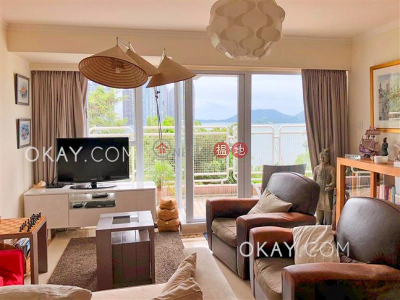 Tasteful 3 bedroom with sea views & parking | For Sale | Aegean Terrace 愛琴苑 Sales Listings