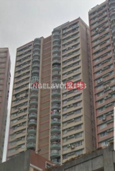 薄扶林三房兩廳筍盤出售 住宅單位 碧瑤灣28-31座(Block 28-31 Baguio Villa)出售樓盤 (EVHK89559)