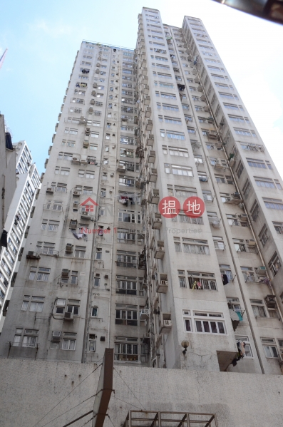 Fook Sing Court (Fook Sing Court) Sheung Wan|搵地(OneDay)(2)