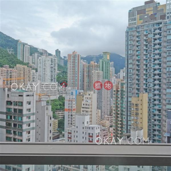 1房1廁,露台《囍匯 2座出租單位》-200皇后大道東 | 灣仔區|香港出租HK$ 26,000/ 月