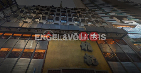 Studio Flat for Rent in Central|Central DistrictThe WOL(The WOL)Rental Listings (EVHK89462)_0