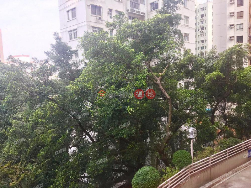 HK$ 55,000/ month | Kingsford Height Western District Kingsford Height | 3 bedroom Low Floor Flat for Rent