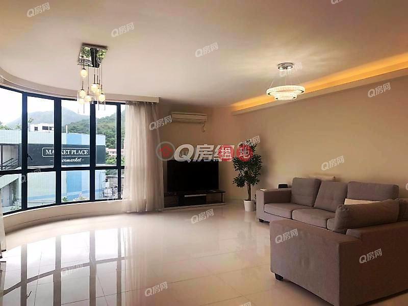 Kambridge Garden | 3 bedroom High Floor Flat for Rent | Kambridge Garden 金璧花園 Rental Listings