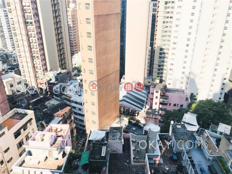 Gramercy, Middle | Residential, Rental Listings HK$ 35,000/ month
