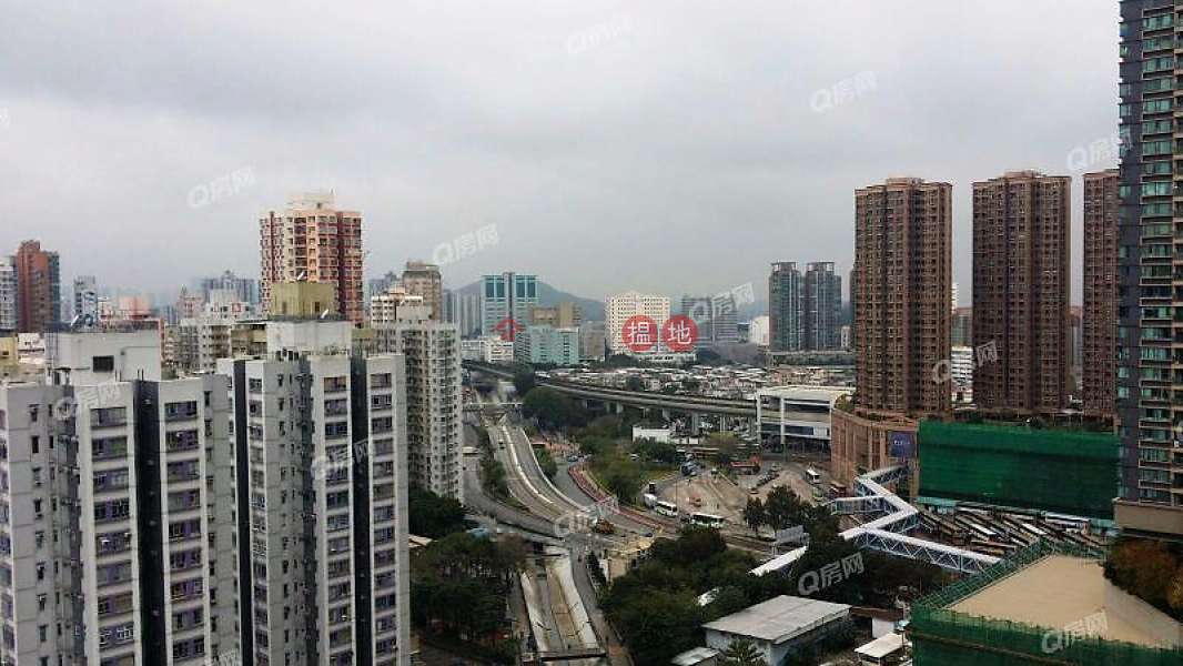 Yoho Town Phase 1 Block 9 | Middle | Residential, Rental Listings, HK$ 14,500/ month