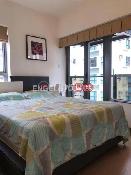 3 Bedroom Family Flat for Rent in Soho | 72 Staunton Street | Central District | Hong Kong Rental, HK$ 55,000/ month
