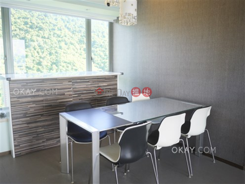 Elegant 2 bed on high floor with sea views & balcony | For Sale | Mount Davis 怡峯 Sales Listings