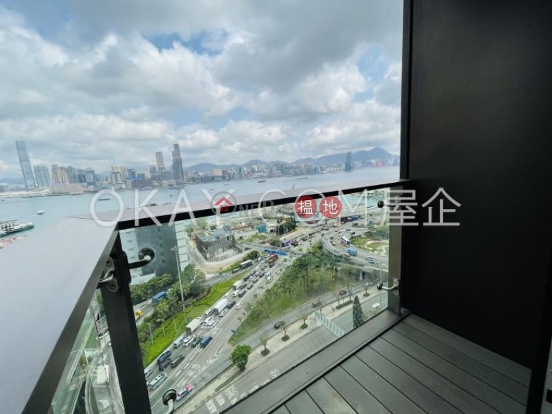 HK$ 26,000/ 月 尚匯灣仔區 1房1廁,海景,星級會所,露台尚匯出租單位