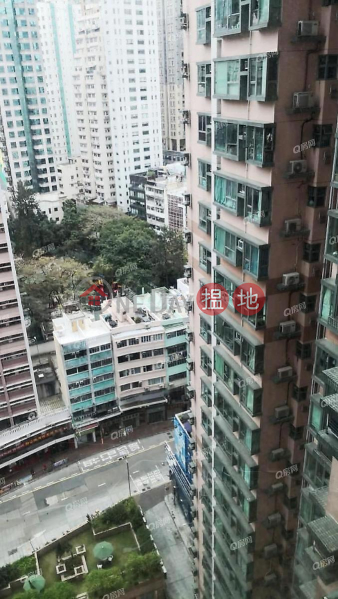 Property Search Hong Kong | OneDay | Residential | Rental Listings, Queen\'s Terrace | 1 bedroom Mid Floor Flat for Rent