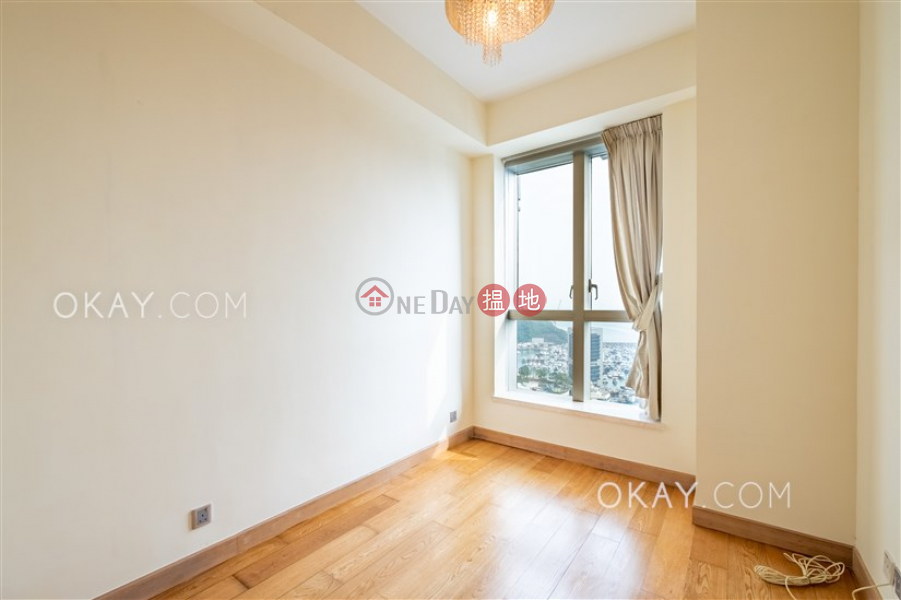 HK$ 72,000/ month | Marinella Tower 2 | Southern District Gorgeous 3 bedroom with balcony & parking | Rental