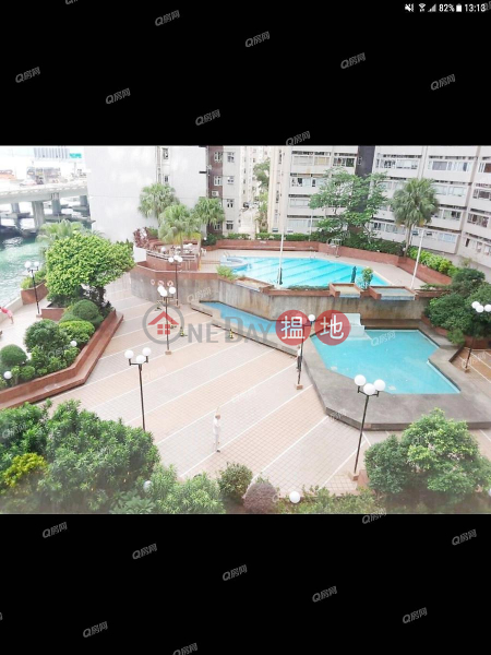 Provident Centre   3 bedroom Low Floor Flat for Sale   Provident Centre 和富中心 Sales Listings