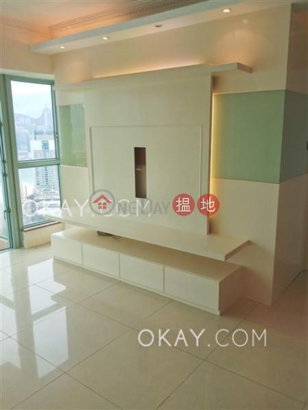 港景峯1座高層|住宅|出租樓盤-HK$ 36,500/ 月