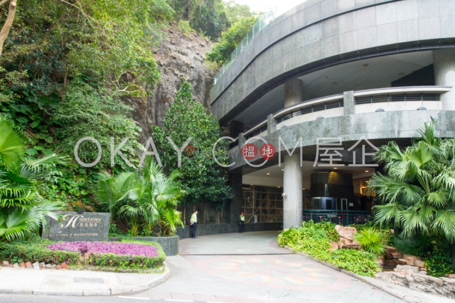 Property Search Hong Kong | OneDay | Residential, Rental Listings Efficient 4 bedroom with harbour views & parking | Rental