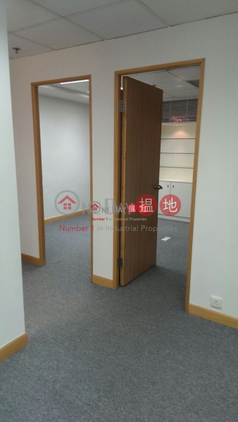 HK$ 14,500/ month Veristrong Industrial Centre, Sha Tin, Veristrong Industrial Centre