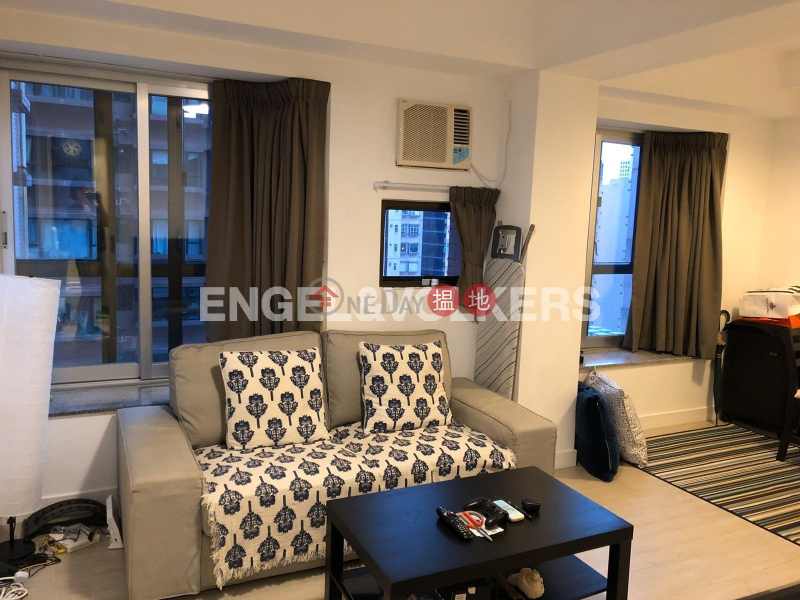 香港搵樓|租樓|二手盤|買樓| 搵地 | 住宅-出租樓盤西半山兩房一廳筍盤出租|住宅單位