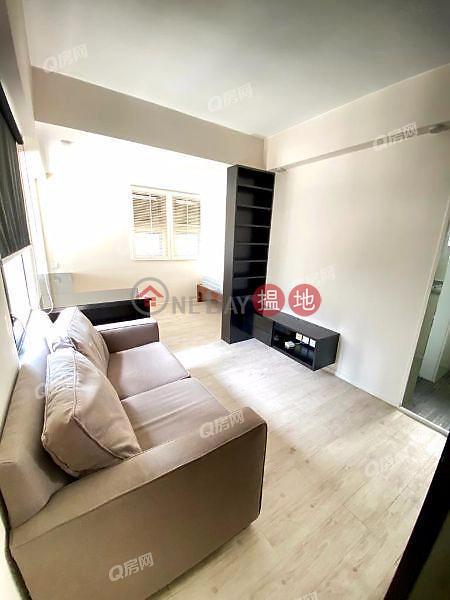 Kee On Building   Mid Floor Flat for Rent   Kee On Building 祺安大廈 Rental Listings