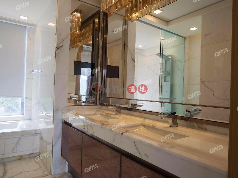 HK$ 73M, Larvotto | Southern District | Larvotto | 3 bedroom High Floor Flat for Sale