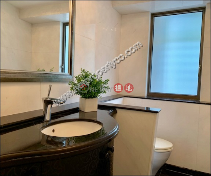 Spacious Apartment for Rent in Mid-Levels East 62 Kennedy Road | Central District | Hong Kong Rental | HK$ 118,000/ month