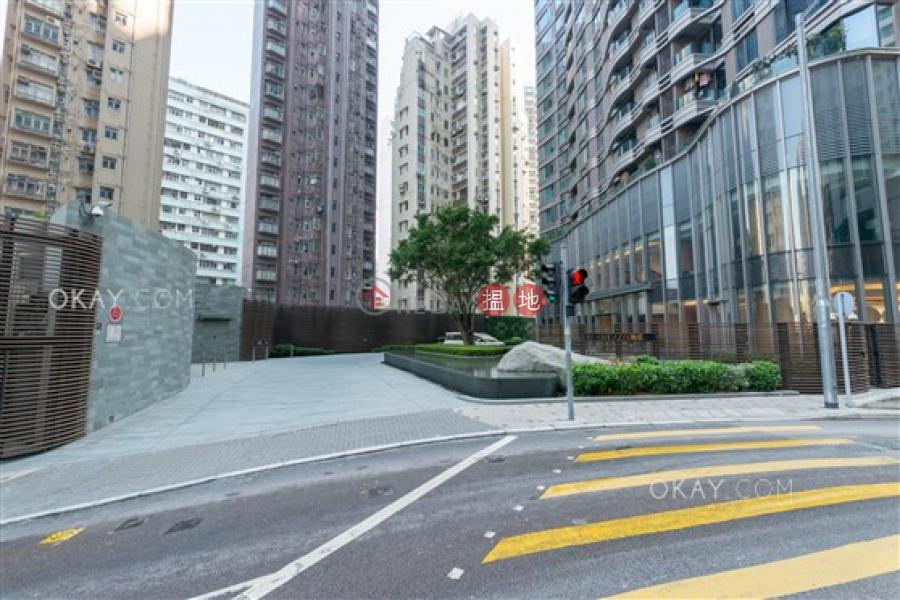 HK$ 80,000/ 月-瀚然西區3房2廁,星級會所,露台瀚然出租單位