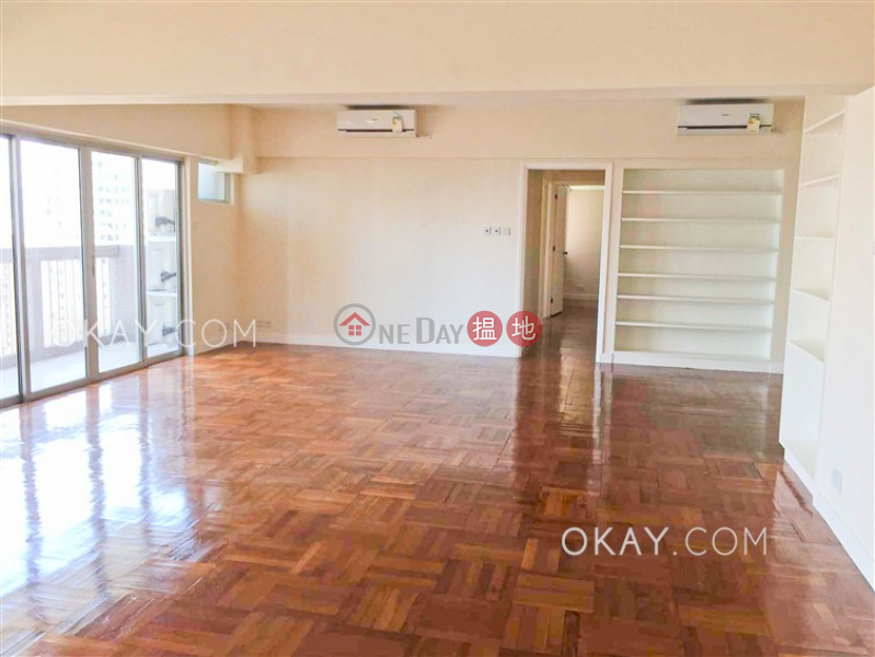 HK$ 72,000/ month, Realty Gardens, Western District   Efficient 3 bedroom with balcony   Rental