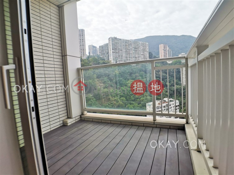 Rare 3 bedroom on high floor with balcony & parking | For Sale|The Altitude(The Altitude)Sales Listings (OKAY-S90972)_0