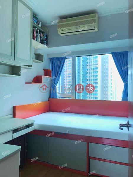 HK$ 12.3M, Banyan Garden Tower 3 Cheung Sha Wan Banyan Garden Tower 3 | 3 bedroom Mid Floor Flat for Sale