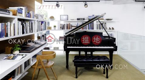 3房3廁,連車位,獨立屋《海風徑 4 號出售單位》|海風徑 4 號(4 Hoi Fung Path)出售樓盤 (OKAY-S31629)_0