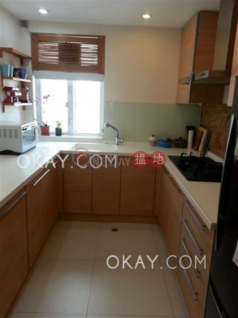 Generous 1 bedroom in Mid-levels West | Rental|Caineway Mansion(Caineway Mansion)Rental Listings (OKAY-R95032)_0