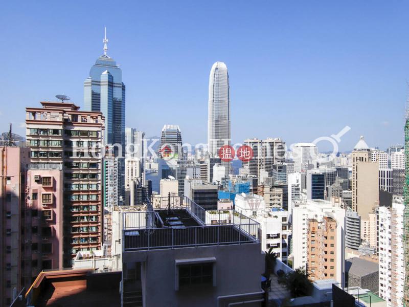 香港搵樓|租樓|二手盤|買樓| 搵地 | 住宅|出租樓盤-帝華臺三房兩廳單位出租