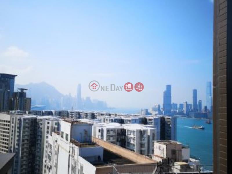 尚譽-未知-住宅-出租樓盤HK$ 15,000/ 月