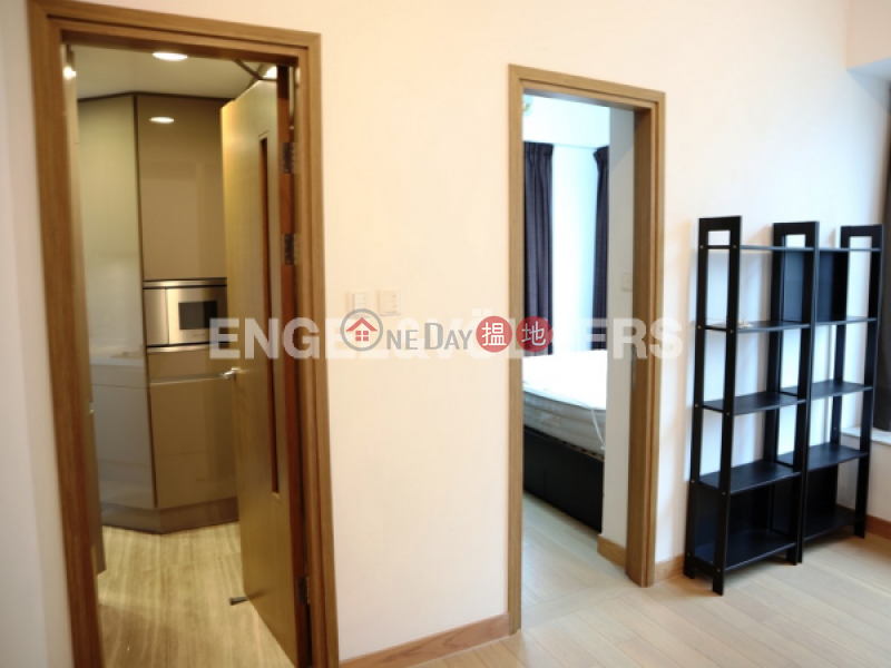 1 Bed Flat for Rent in Wan Chai | 1 Wan Chai Road | Wan Chai District Hong Kong Rental HK$ 30,000/ month